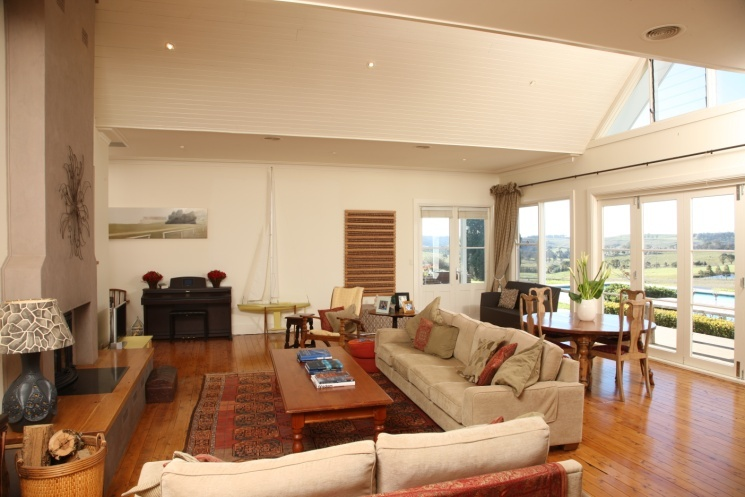 Lodgings in the Southern Highlands